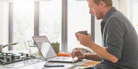 El teletrabajo debe adaptarse al reglamento de protección de datos